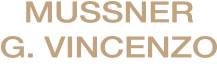 Mussner G. Vincenzo